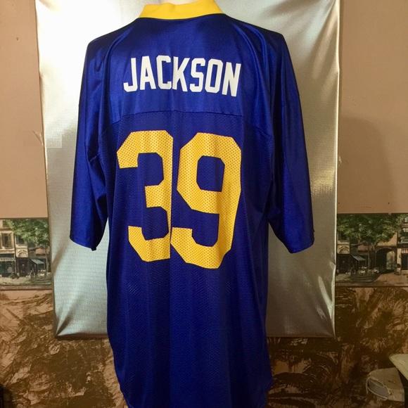 steven jackson jersey
